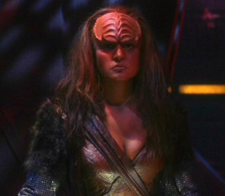 K'nara of the House of Torath (KIA)