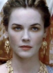 Juliet Cecil