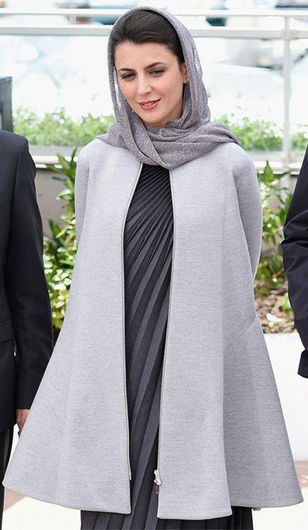 Soraya Rezvani